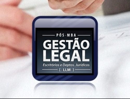 PÓS-MBA Gestão Legal