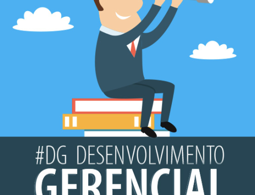 #DG+ Desenvolvimento Gerencial